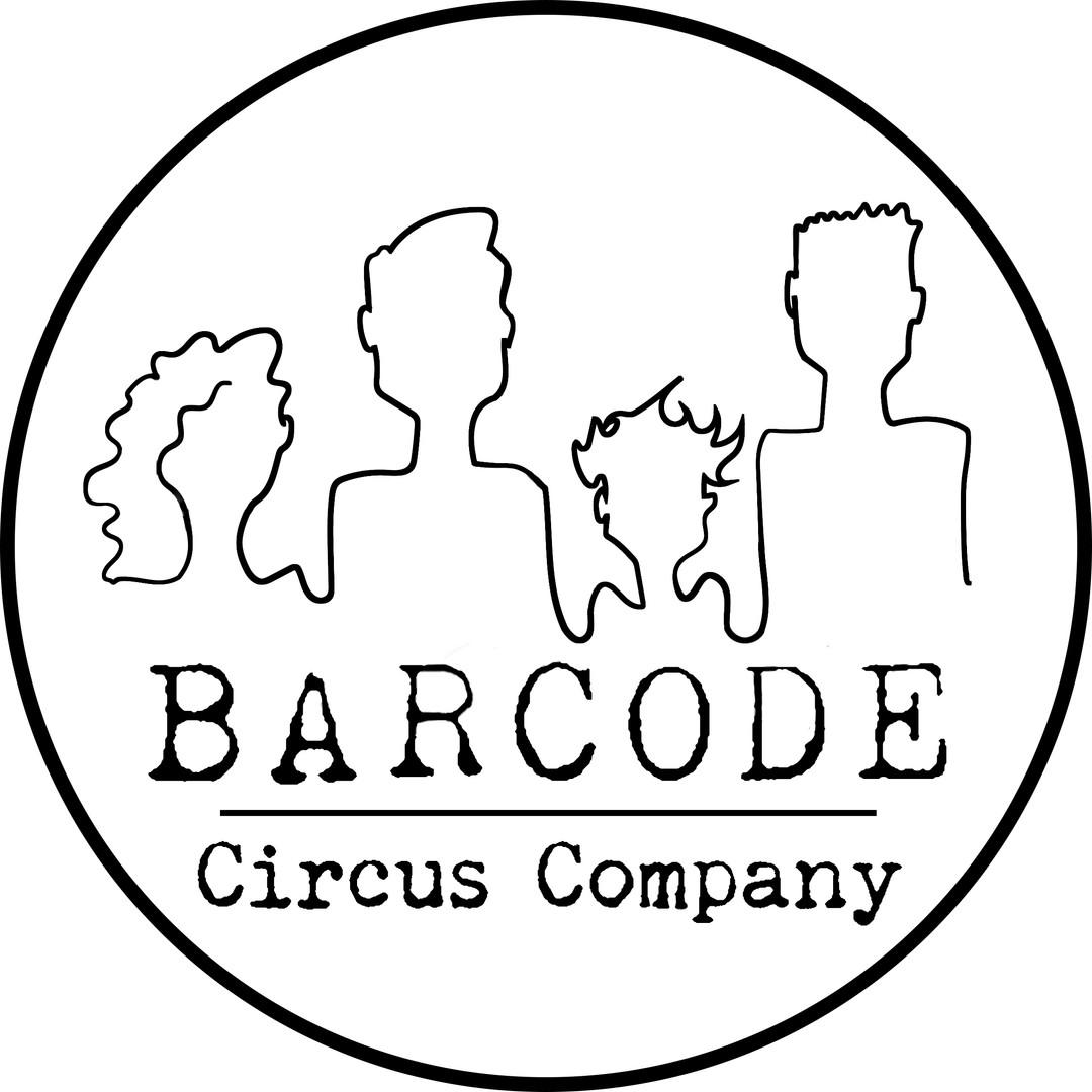 Barcode Circus Company Logo