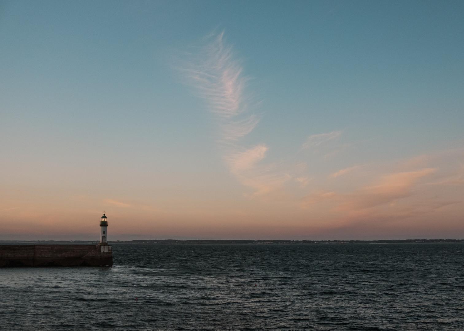Groix Lighthouse