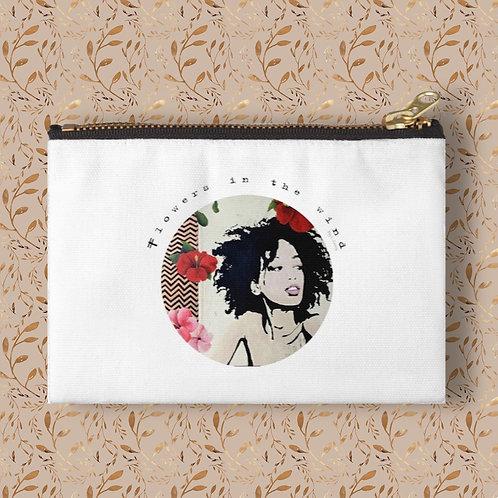Flowers in the wind - La pochette