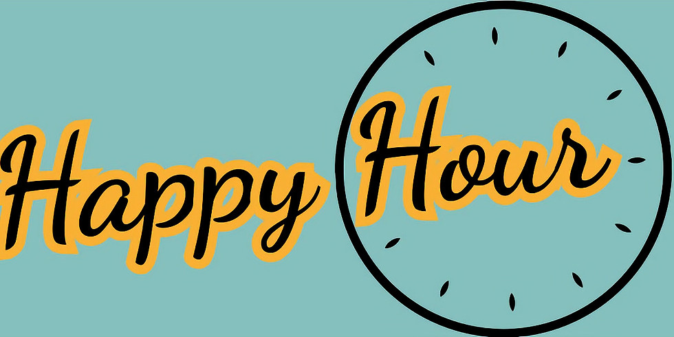 Holiday Happy Hour & Annual Election Meeting