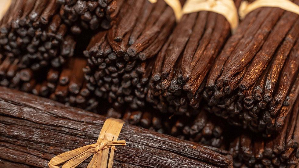 Gousses de Vanille Bourbon (1kg)