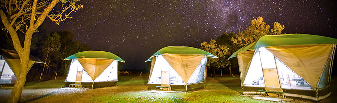 Camping - Real Adventure Group