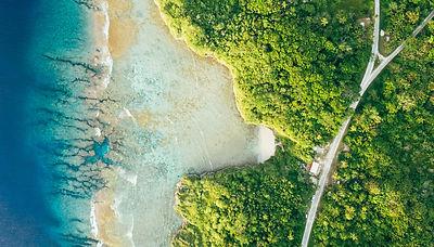 Niue Coast © Niue Tourism