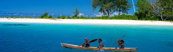 Solomon Islands © SIVB-David Kirkland