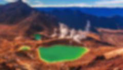 Tongariro Crossing © Real Adventure Group