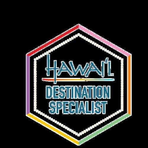 Hawaii Specialist