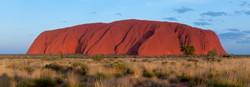 Uluru, Northern Territory, Australien, Reisen
