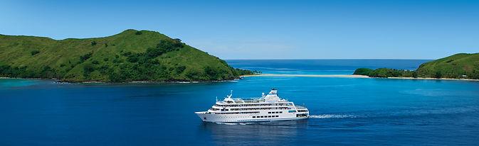 Reef Endeavour, Captai Cook Cruises