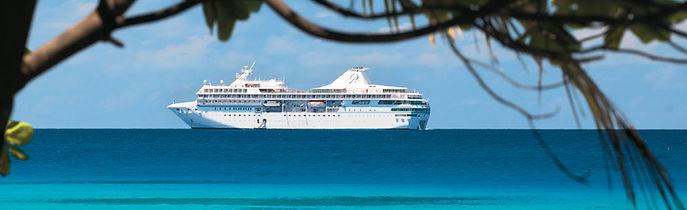 Paul Guaguin Cruises