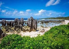 Nauru © David Kirkland/SPTO