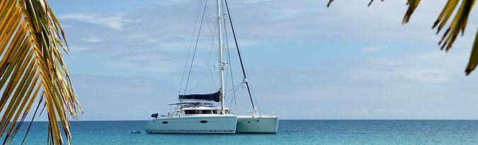 Eleuthera 60 - Dream Yacht Charter