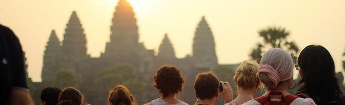 Stray Asia - Khmer