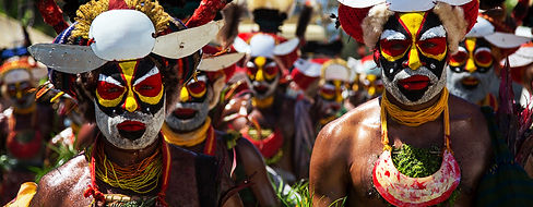 Goroka Show © PNG Explorers