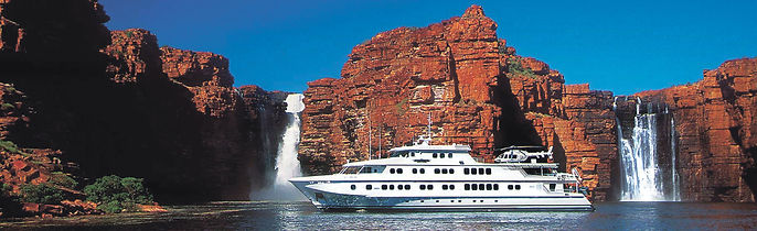 True North-Kimberley Wilderness Cruise