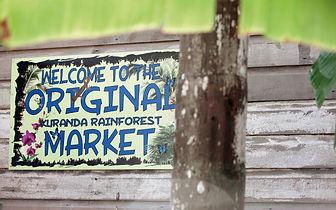 Kuranda Market © Tourism and Events Queensland