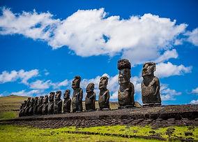 Pitcairn Island © Pitcairn Island Tourism