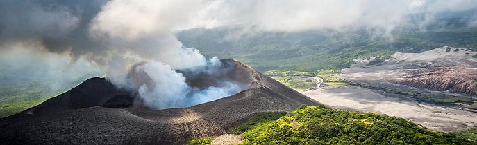 Yasur Vulkan, Tanna © David Kirkland