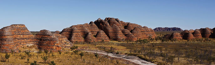 Bungle Bungles © Tourism Western Australia