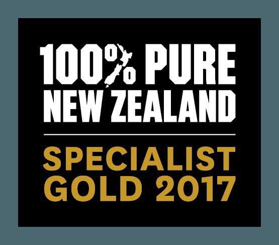Neuseeland Specialist