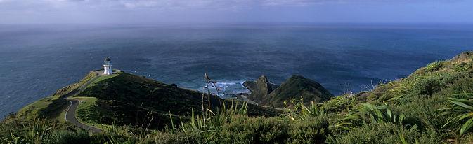 Cape Reinga © Oliver Bolch