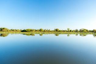 Kakadu Nationalpark, Wayoutback