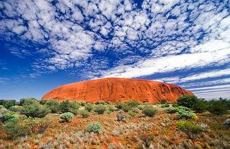 Uluru © Zwerger-Schoner