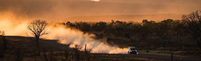 Gibb River Road © Tourism Western Australia