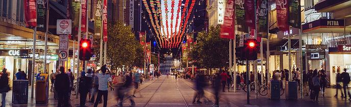 Melbourne © Roberto Seba
