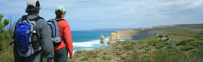 Great Ocean Walk © Tourism Australia