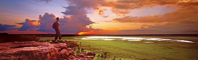 AAT Kings, Ubirr Sunset