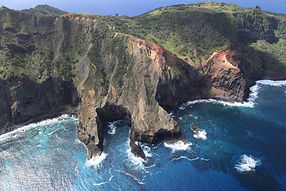 Pitcairn Island © Pitcairn Island Touris