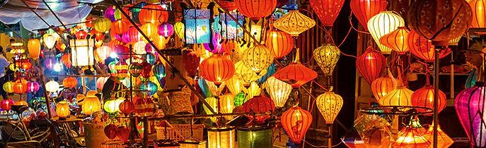 Market, Vietnam - Real Adventure Group