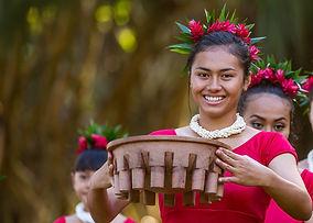 American Samoa © Jonathan Irish/SPTO