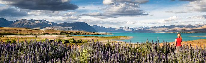 Lake Tekapo © Zwerger-Schoner