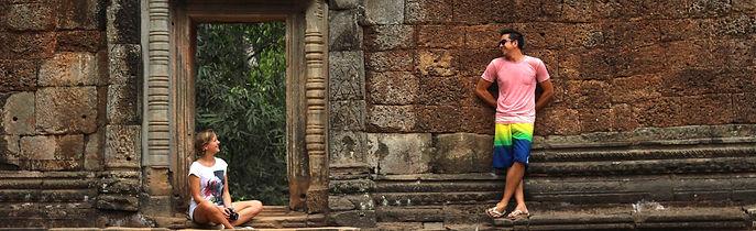Stray Asia - Cambodia - Siem Reap
