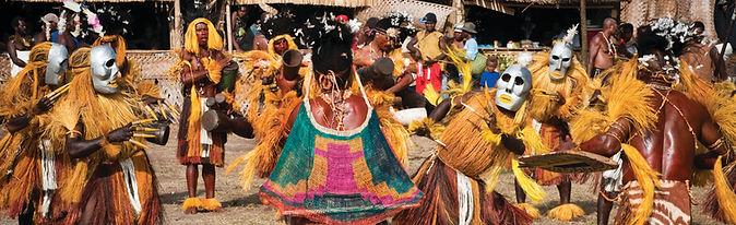 Goroka Show © Trans Niugini Tours