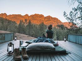 Arkaba Walk, Flinders Ranges © SATC