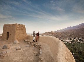 Ras al Khaimah © RAKTDA