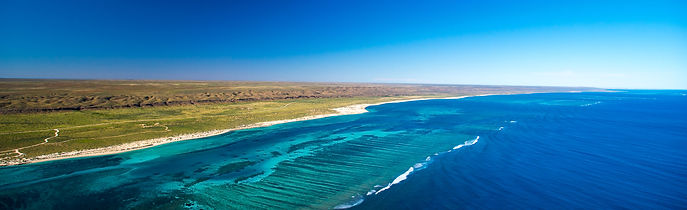 Ningaloo Reef & Cape Range NP © Tourism WA