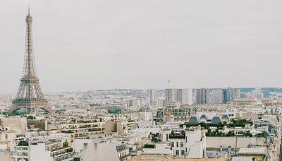 Paris © Topdeck