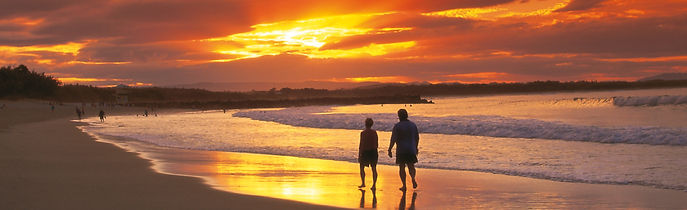 Noosa © Tourism and Events Queensland
