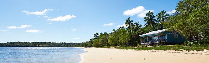Royal Sunset Island Resort, Strand