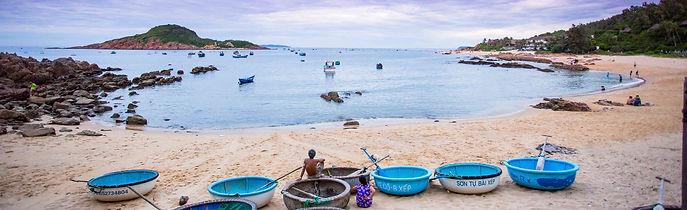 Stray Asia - Bai Xep - Vietnam