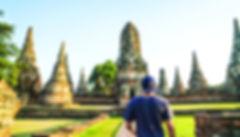 Thailand © Contiki