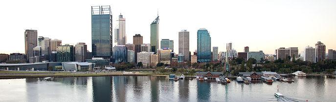 Perth © Tourism Western Australia
