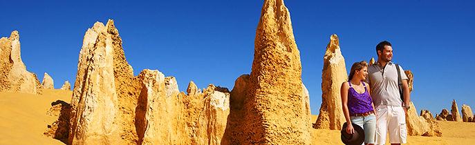 Pinnacles - Real Adventure Group