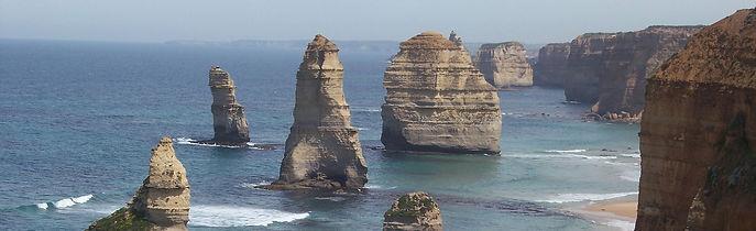 Great Ocean Road 12 Apostles