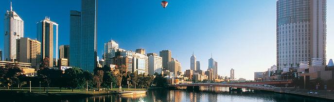Melbourne Skyline, AAT Kings