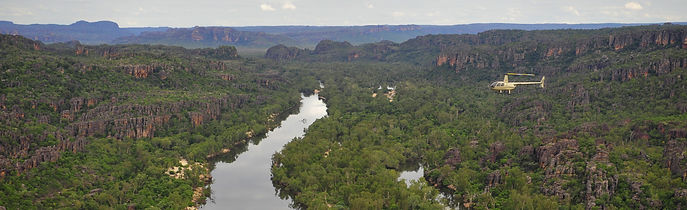 Kakadu Nationalpark © Tourism NT