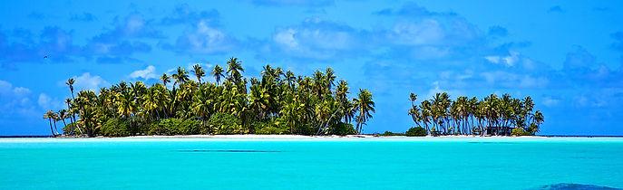 Rangiroa © Tahiti Tours
